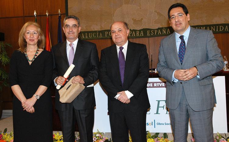 Premios 28 F 16 3 09 Parlamento Andalucia 001 B