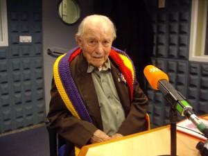 José Almudéver en Canal Sur Radio.