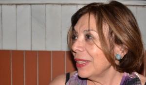 Ana Messuti.