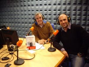 Andrés Pérez en CSR.