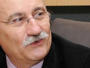 Antonio Izquierdo, catedrático de Sociología de la Universidad de A Coruña.