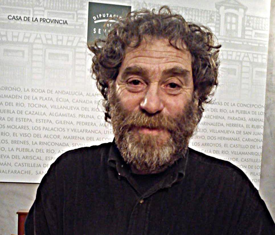 Antonio Jímenez Cubero