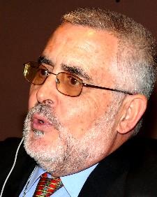 Bartolome Clavero.