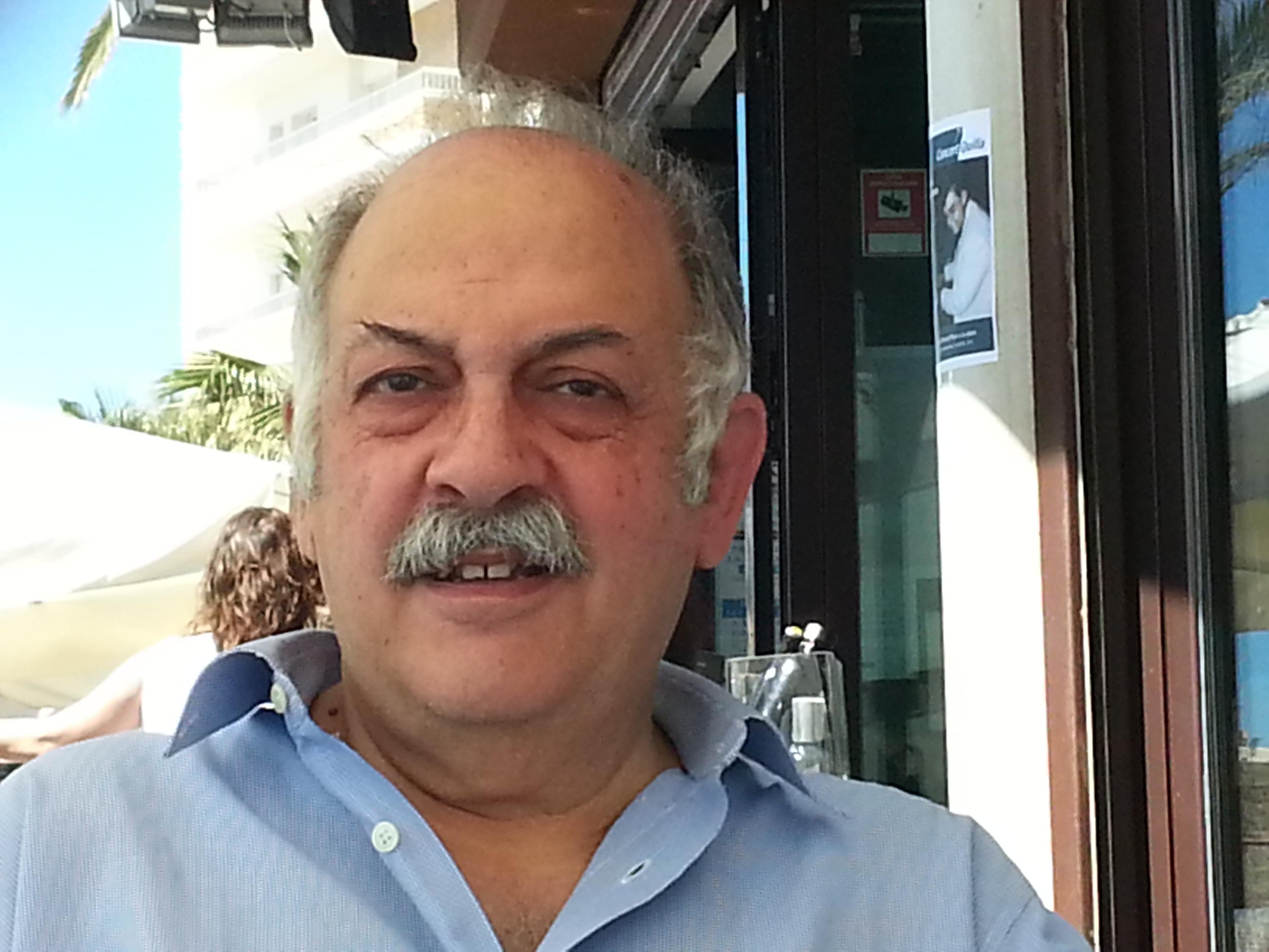 Carlos Bruquetas