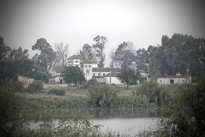 Cortijo de Gambogaz