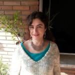 Elena Sánchez de Madariaga.