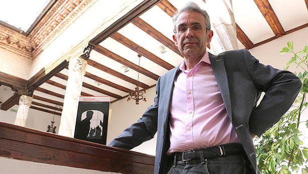 Gregorio Armañanzas y su novela