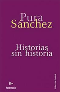 Historias sin historia.