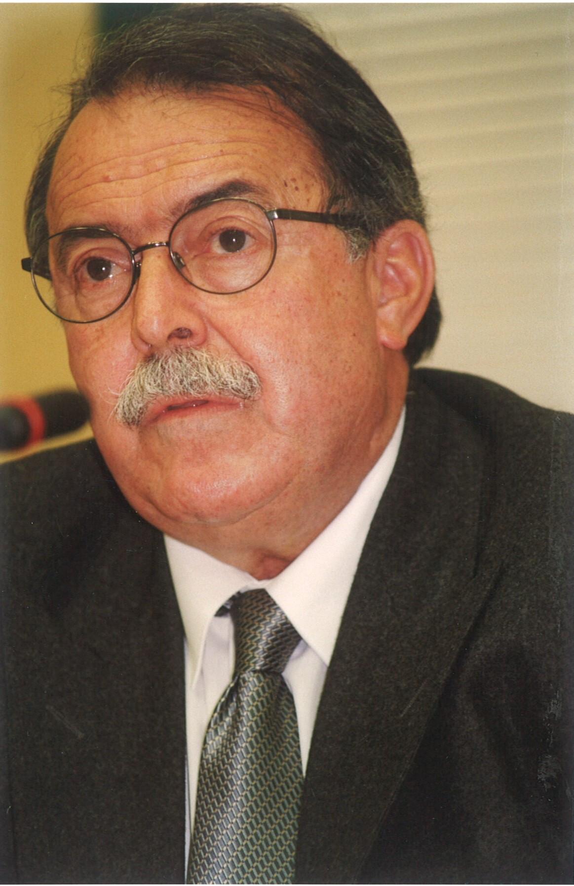 Juan José del Águila