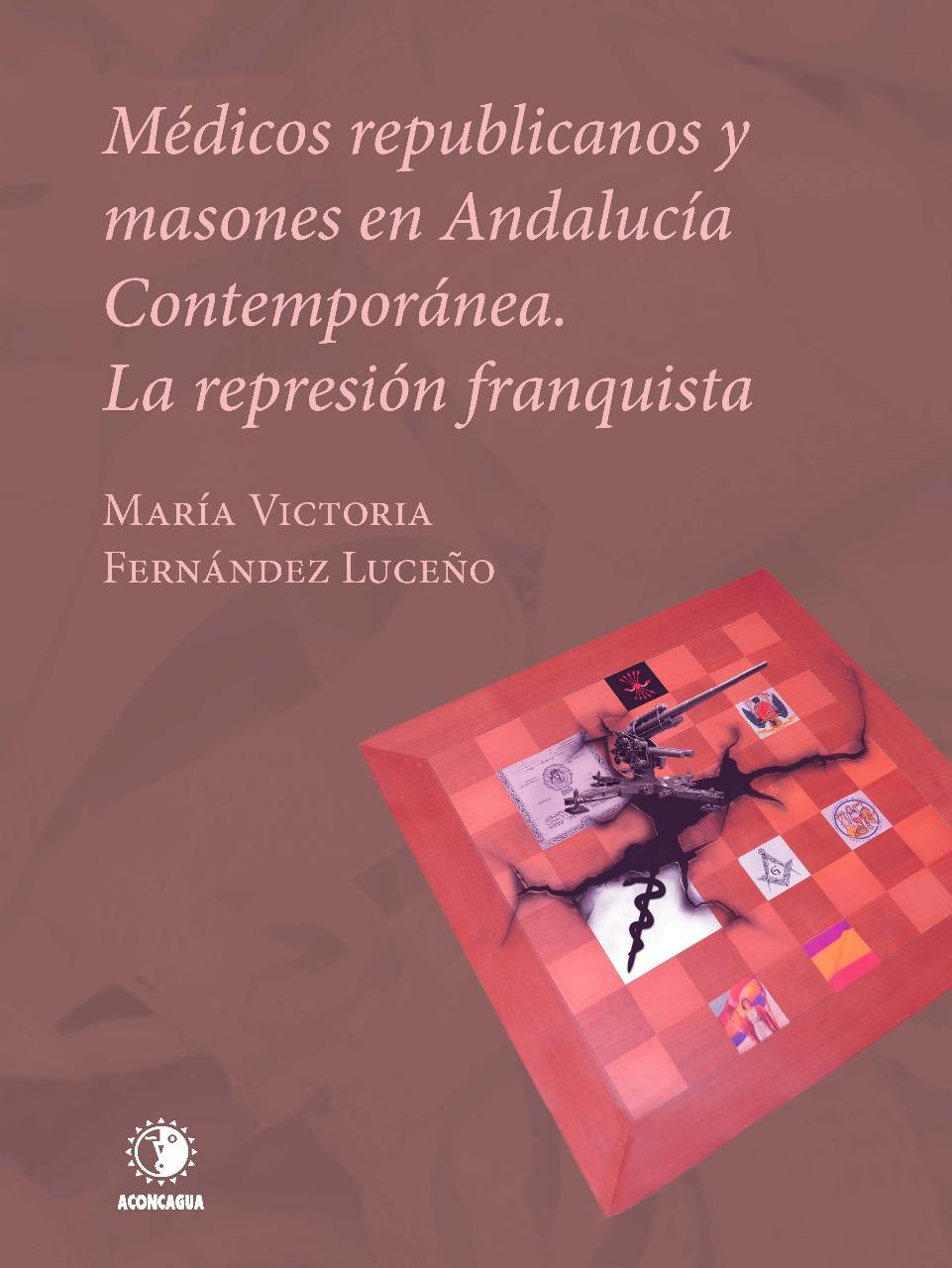 Libro Médicos Victoria F. Luceño