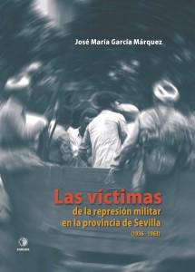 Libro Víctimas de Sevilla.