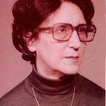 Margarita Peláez, 1980-81