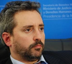 Martín Fresneda.