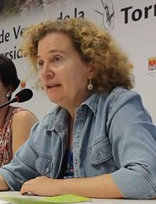 Mirta Núñez.