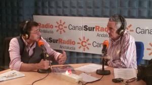 Juan Carlos Monedero, entrevistado por Rafael Guerrero.