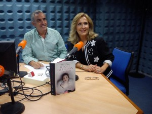 Nieves Herrero en Canal Sur Radio