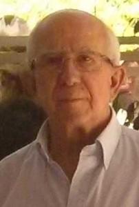 Ramón Barragán.