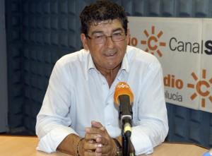 Valderas en Canal Sur Radio