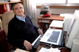 Alfonso Álvarez Bolado